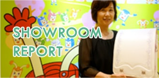 SHOWROOM REPORT